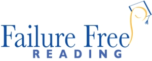 Failure Free Reading Logo